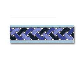 Azulejo cenefa C133