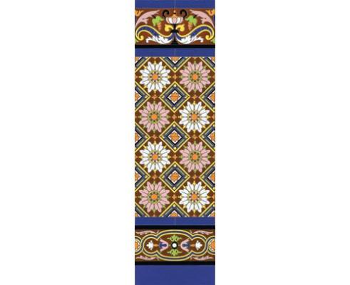 Zócalo Sevillano mod.162 - Altura 100cm.