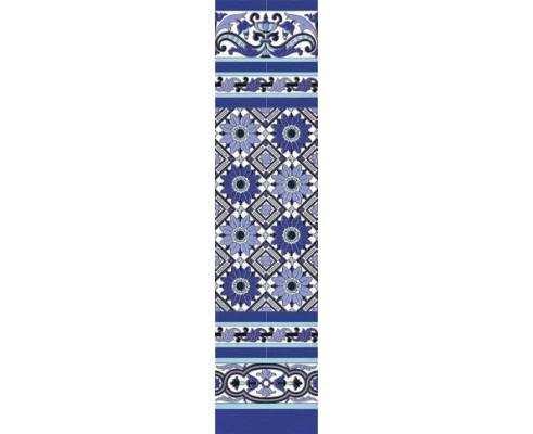 Zócalo Sevillano mod.163 - Altura 120cm.