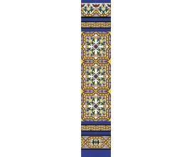 Zócalo Sevillano mod.184 - Altura 148cm.