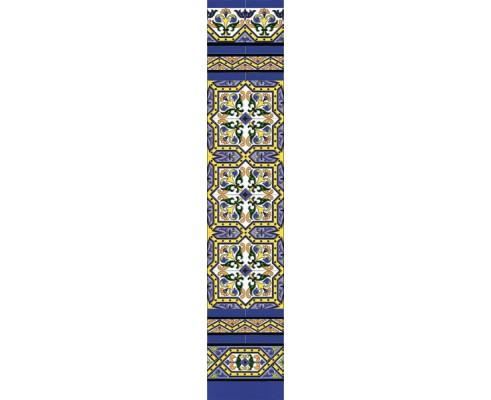Zócalo Sevillano mod.185 - Altura 148cm.