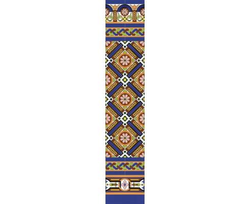 Zócalo Sevillano mod.192 - Altura 148cm.