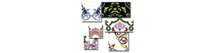 Europe Collection tiles