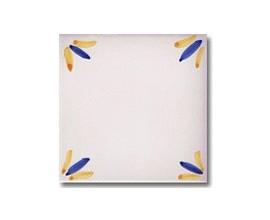 Azulejo pincelado fondo SV2526