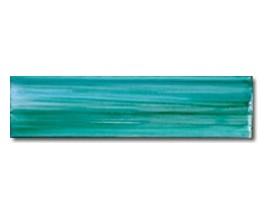 Moldura pincelada verde SV5002