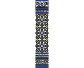 Zócalo Sevillano mod.110 - Altura 148cm.