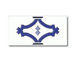 Azulejo cenefa P223